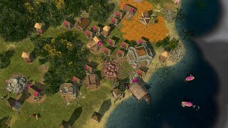 18 Games like Age of Empires 2 Definitive Edition