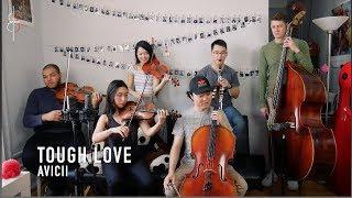 TOUGH LOVE | Avicii || JHMJams Cover No.344