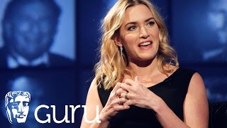 Kate Winslet: A Life In Pictures