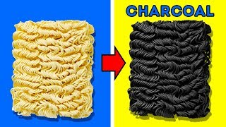 Download 35 SUPERB FOOD HACKS THAT WILL DEFINITELY SURPRISE YOU Video