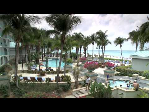 Why Wed and Honeymoon in the Cayman Islands?  The Ease of Travel.
