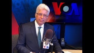 Headlines with Khalid Hameed, Monday, October 7, 2019