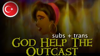 Quest For Camelot - On My Father's Wings - Turkish (Subs + Trans