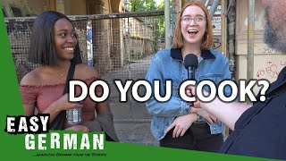 Download Do you still cook?   Easy German 314 Video