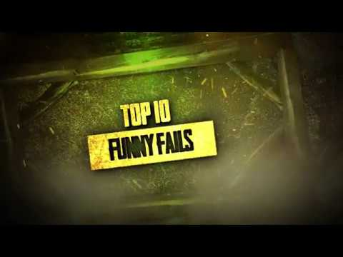 Top 10 Funny Fails from the PUBG EXP* community | GPL