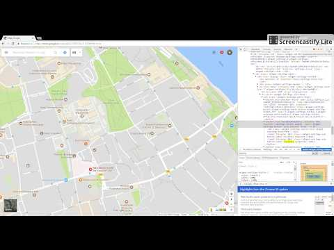 How to turn off labels on the Google Maps