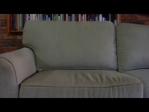 How to Make Your Sofa More Comfortable - Remove the Sag - Make the Lounge Firmer