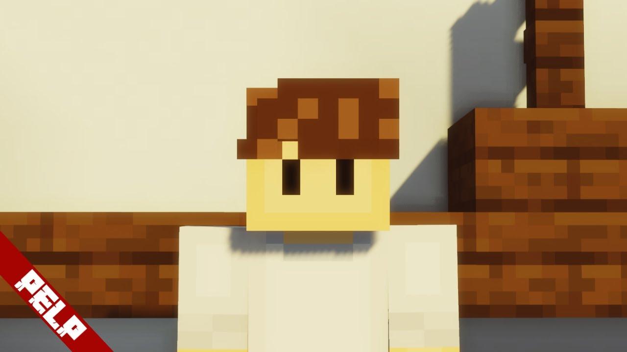 Wilbur Soot - Your New Boyfriend (Unoffical Minecraft Music Video)