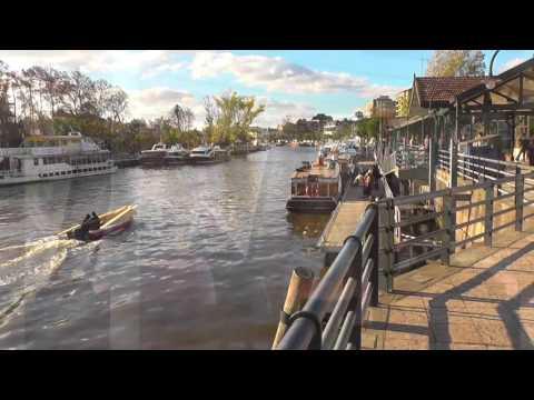O que fazer na cidade de el tigre - ARGENTINA BA IV episódio