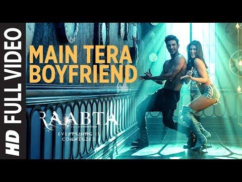 Xxx Mp4 Main Tera Boyfriend Full Video Raabta Arijit Singh Neha Kakkar Sushant Singh Kriti Sanon 3gp Sex