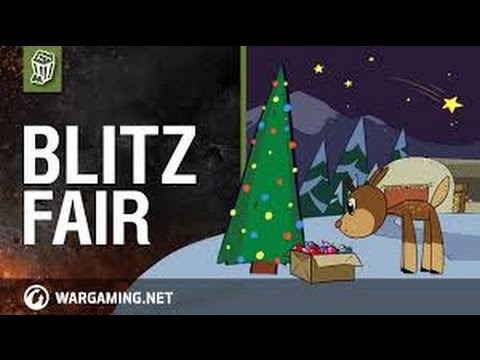 Blitz Fair; How it works | World Of Tanks Blitz
