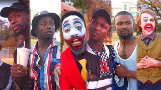 What If The Joker Was Xhosa (#Episode 48) Kwa Joe