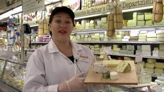 Download Vegetarian Cheese Collection - Zabar's Cheese Plate of the Week Video