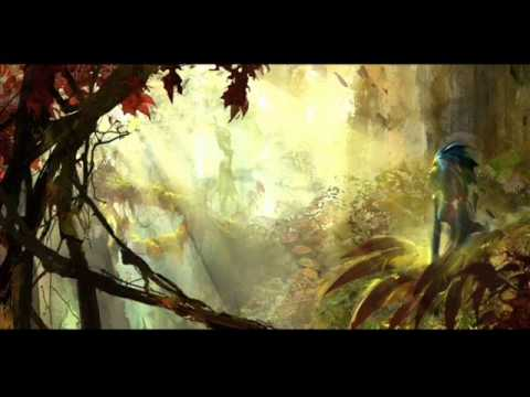 Guild Wars 2 - Caledon Forest Music