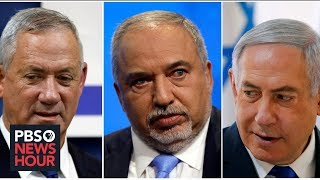 Download News Wrap: Israel's government in limbo after close election Video