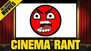 Download CINEMA RANT - 5 Rules For Idiots At The Movies Video