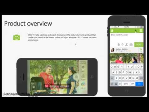 Leafit Review | The LeafIt Social Network and IT App