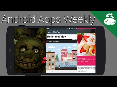 Goodbye PlayStation Mobile, Amazon giving away $25,000, new CM email - Android Apps Weekly