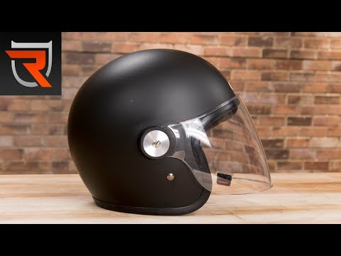 Bell Riot Motorcycle Helmet Product Spotlight Review | Riders Domain
