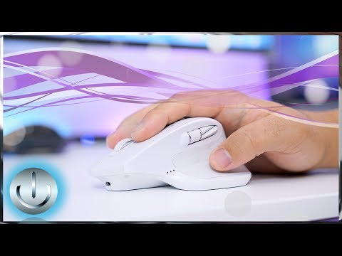 Logitech MX Master 2S - Review | Everything You Need To Know!