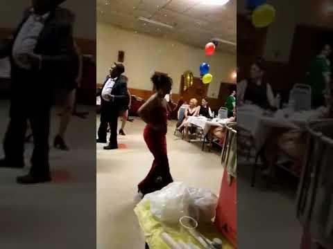 Sri Lankan + Canada dance
