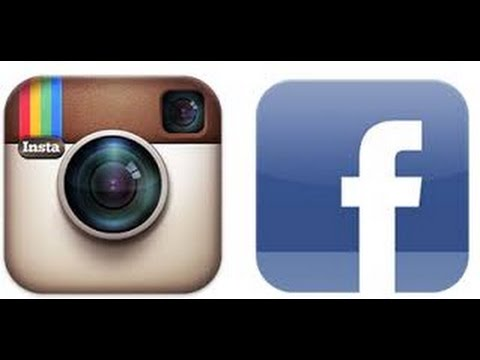How To Link Instagram To Facebook on Android