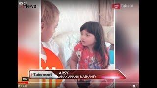 Heboh! Video Arsy Marah Kepada Aurel - i-Tainment 04/05