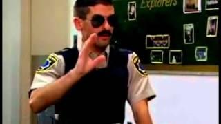 Dr  Phil Cop Pyschology