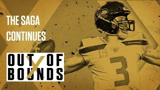 Russell Wilson Vs. Future: The Saga Continues | Out Of Bounds