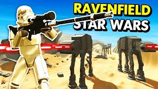 RAVENFIELD MULTIPLAYER MAYHEM - Ravenfield Online Mod