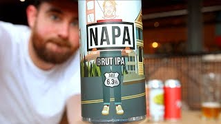 Download Beer Log: what is a Brut IPA? | The Craft Beer Channel Video