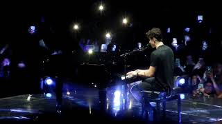 Shawn Mendes - Castle on the Hill/Life of the Party (Live at The Prudential Center Newark, NJ)