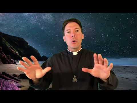 Soul's natural habitat - Fr. Mark Goring, CC