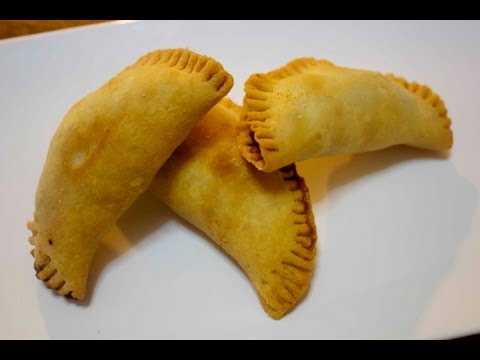 Homemade Empanadas From Scratch - Cooked by Julie - Episode 51