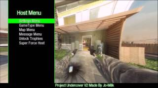 Call Of Duty Black Ops 1 13 Rebirth (SPRX) Mod Menu Host/Pre Game