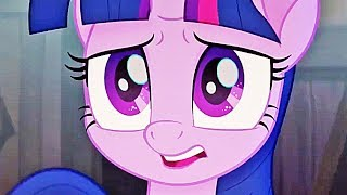 My Little Pony: The Movie | official trailer #2 (2017)