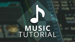 GameMaker: Studio - Audio position testing - PakVim net HD
