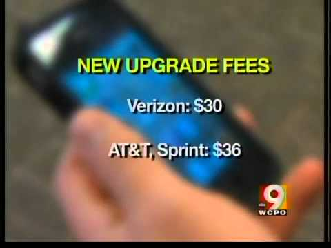 DWYM: New Verizon fee