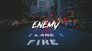 JXVE - Enemy (Lyrics) feat. Kam Michael