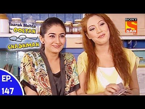 Taarak Mehta Ka Ooltah Chashmah - तारक मेहता का उल्टा चशमाह - Episode 147