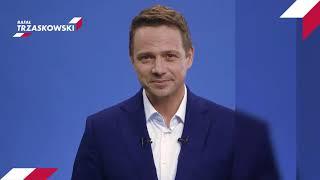"""""""Andrzeju, twój prezes powiedział mi, że się wahasz"""". Kaczyński w nowym spocie Trzaskowskiego"""