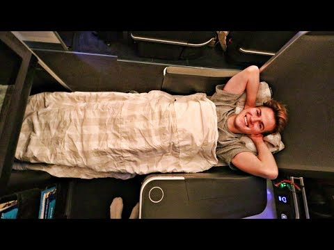 Thoughts On Europe's Best Business Class: SAS A330-300 Review Stockholm to Chicago