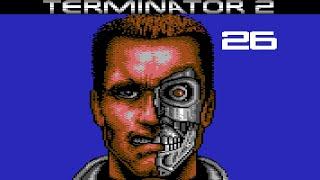 Terminator 2: Judgement Day Longplay (C64) [QHD]