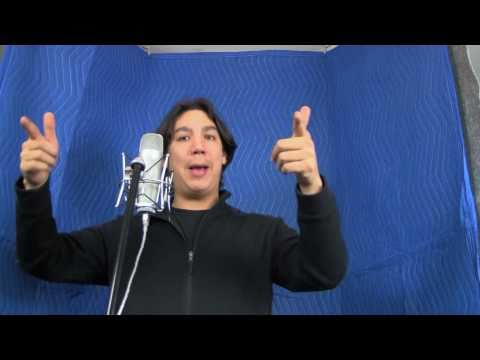 How to build a vocal booth FOR BEGINNERS, how to record vocals step 1
