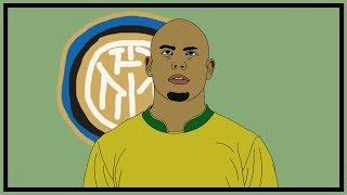 A Brief History of  Ronaldo at Inter