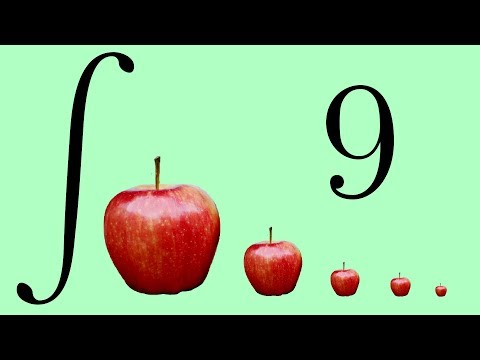 Calculus 2: Integral of 3x⁷ by the Power Law