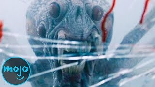Top 10 Giant Bugs In Movies of All Time