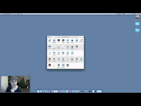 How to remove Login Start-up Items from Mac running OSX 10.11 El Capitan | VIDEO TUTORIAL