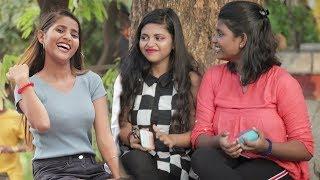 Annu Singh: Asking Mere BF ke Sapno Me kyu aa Rahi ho | Prank On Cute Girl | Prank in {Brb-Dop}