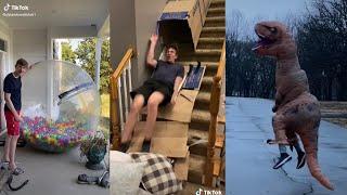Try Not to Laugh Watching Dylan Ayres Tik Tok Videos - Funniest Dylan Ayres TikTok 2021